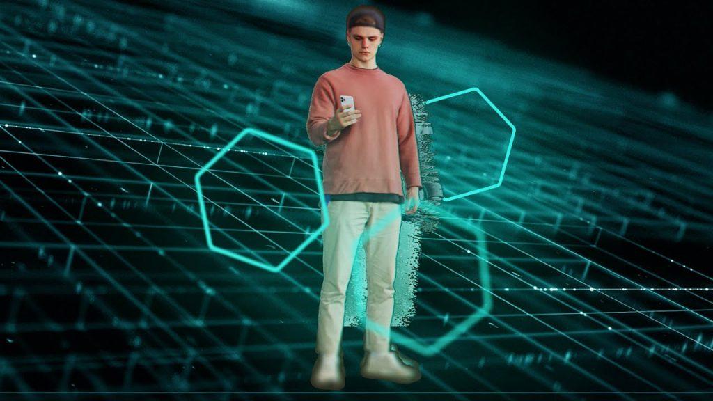 metahero announces 3d scanning chambers to create metaverse avatars T kOuNePMPo
