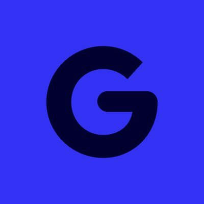 letter G in a square