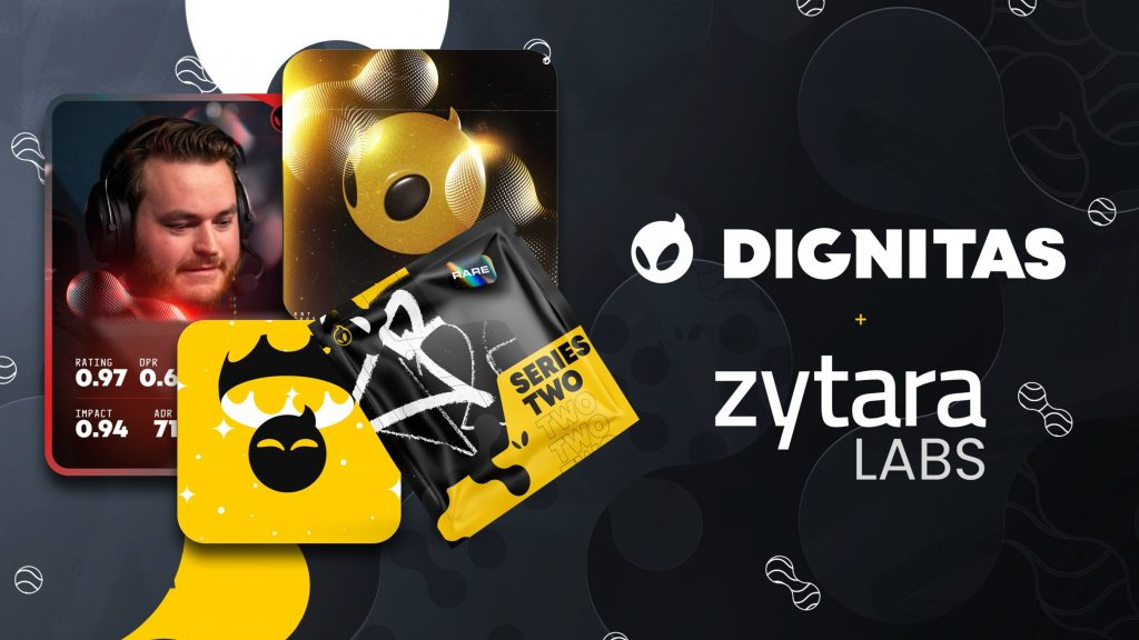 Zytara Labs packs and company names