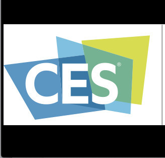 letters CES in front of colorful rectangles