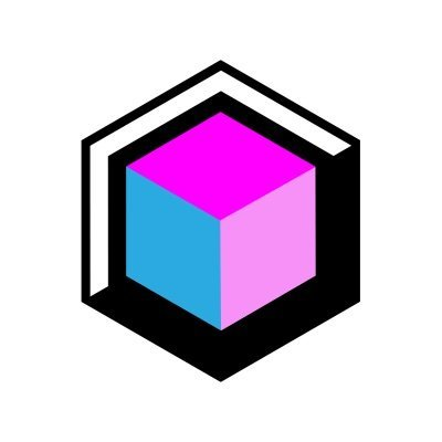 cube with multicolored sides