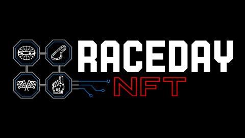 RaceDay NFT Logo